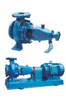 IS IR单级单吸离心泵